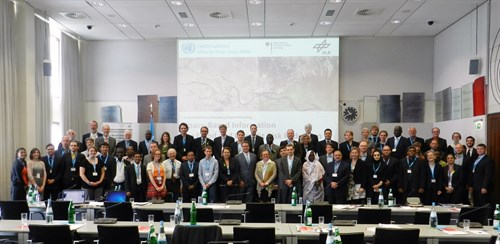Group Photo _Expert Meeting
