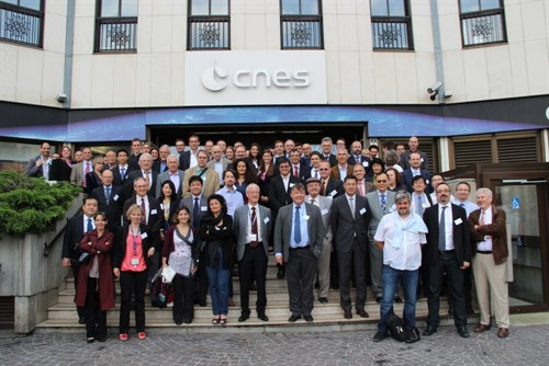 2014_CNES_ADR_Workshop _June 2014