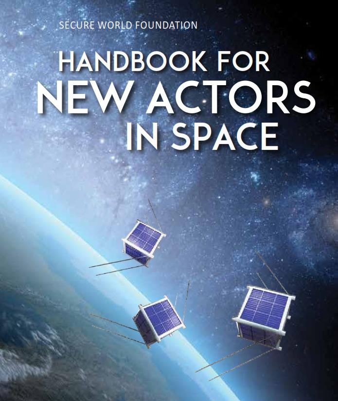 SWF Releases the Handbook